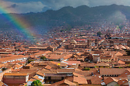 South America, Andes, Peru,Cusco