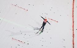 18.01.2020, Hochfirstschanze, Titisee Neustadt, GER, FIS Weltcup Ski Sprung, im Bild Constantin Schmid (GER) // Constantin Schmid of Germany during the FIS Ski Jumping World Cup at the Hochfirstschanze in Titisee Neustadt, Germany on 2020/01/18. EXPA Pictures © 2020, PhotoCredit: EXPA/ JFK