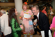 UK. London. The Royal Festival Hall First Night Gala Concert at London's Southbank Centre. The event was to celebrate the re-opening of The Royal Festival Hall which has been closed for refurbishment..