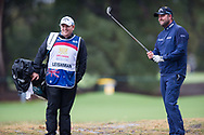 Marc Leishman (AUS) during the second day of the World cup of Golf, The Metropolitan Golf Club, The Metropolitan Golf Club, Victoria, Australia. 23/11/2018<br /> Picture: Golffile | Anthony Powter<br /> <br /> <br /> All photo usage must carry mandatory copyright credit (© Golffile | Anthony Powter)
