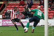 Brentford v Bristol Rovers 260211