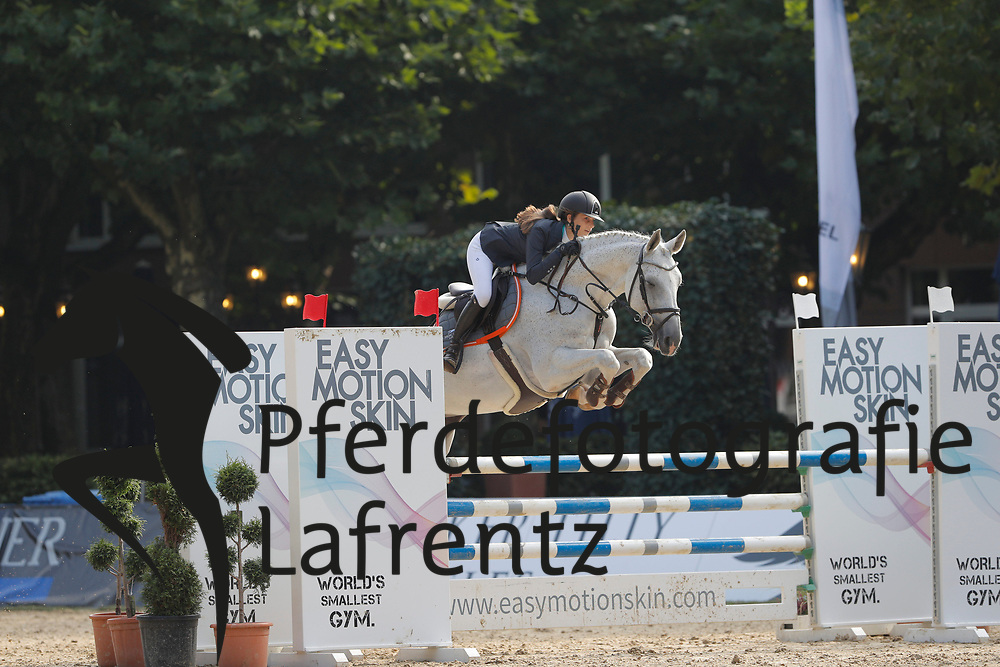 Poletto, Paola (GER) Casting<br /> Paderborn - Paderborn Challenge 2016<br /> © www.sportfotos-lafrentz.de