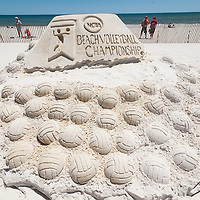 USC Beach Volleyball | Gulf Shores | NCAA Tournament | Pepperdine