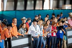 Welter Dany, BEL<br /> World Equestrian Games - Tryon 2018<br /> © Hippo Foto - Dirk Caremans<br /> 11/09/2018