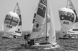 10.08.2012, Bucht von Weymouth, GBR, Olympia 2012, Segeln, im Bild GOLD:.Aleh Jo, Powrie Olivia, (NZL, 470 Women).SILVER:.Clark Saskia, Mills Hannah, (GBR, 470 Women) // during Sailing, at the 2012 Summer Olympics at Bay of Weymouth, United Kingdom on 2012/08/10. EXPA Pictures © 2012, PhotoCredit: EXPA/ Daniel Forster ***** ATTENTION for AUT, CRO, GER, FIN, NOR, NED, .POL, SLO and SWE ONLY!
