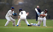 Oxford MCCU v Surrey - First-Class Match - Day One 28 mar 2017