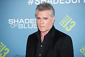 Ray Liotta Shades of Blue Premiere