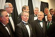 Photographs of the Alumni Awards Gala hosted by the Ohio University Alumni Association at the Ballroom in Baker University Center on the Ohio University campus in Athens, Ohio on Oct. 9, 2015. © Ohio University / Photo by Joel Prince