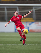 Forfar Farmington and Scottish Universities met in a pre-season friendly at Station Park, Forfar.Photo: David Young<br /> <br />  - &copy; David Young - www.davidyoungphoto.co.uk - email: davidyoungphoto@gmail.com
