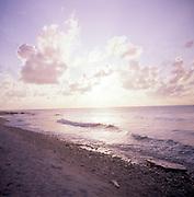 South shore, Cayman Brac, Cayman Islands,