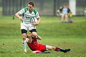 South Jersey Rugby vs Philadelphia Whitemarsh - 14 October 2017