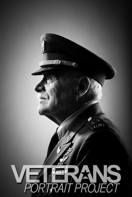 Thomas McMillen<br /> Army<br /> WO-4<br /> Infantry<br /> Chinook Helicopter Pilot<br /> 02/66-12/01<br /> Vietnam War<br /> <br /> (Photo by Stacy L. Pearsall)