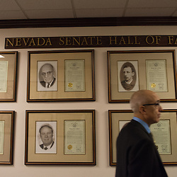 021417 - Nevada Legislature for The Nevada Independent