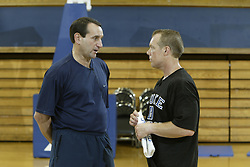 Coach K Academy Day 1 and Day 2  2004<br />