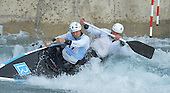 20150404/05   British Canoeing, Canoe Slalom 2015 Senior and U23 UK Championships . Lee Valley White
