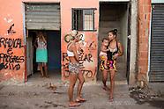Favela Metro 2014