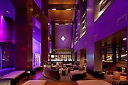 Bar: The W Hotel, Hoboken