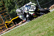 Monster Energy M4 Suzuki - Mid Ohio - AMA Pro Road Racing - 2010