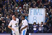 DESCRIZIONE : Cremona Lega A 2014-2015 Vanoli Cremona Sidigas Avellino<br /> GIOCATORE :  Tifosi Supporters<br /> SQUADRA : Vanoli Cremona<br /> EVENTO : Campionato Lega A 2014-2015<br /> GARA : Vanoli Cremona Sidigas Avellino<br /> DATA : 04/01/2015<br /> CATEGORIA : Tifosi Supporters<br /> SPORT : Pallacanestro<br /> AUTORE : Agenzia Ciamillo-Castoria/F.Zovadelli<br /> GALLERIA : Lega Basket A 2014-2015<br /> FOTONOTIZIA : Cremona Campionato Italiano Lega A 2014-15 Vanoli Cremona Sidigas Avellino<br /> PREDEFINITA : <br /> F Zovadelli/Ciamillo