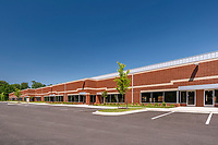 Exterior Image of 10 Easter Court at Dolefield Business Park by Jeffrey Sauers of Commercial Photographics, Architectural Photo Artistry in Washington DC, Virginia to Florida and PA to New England
