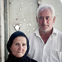 Chiragly, Azerbaijan 25 July 2012<br />