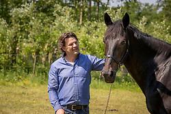 Swinnen Guus, BEL, Fame Utopia van het Molenhof<br /> © Hippo Foto - Dirk Caremans<br /> 15/05/2018