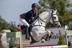 Ameeuw Louise, BEL, Lover Boy Z<br /> Belgisch Kampioenschap Jeugd Azelhof - Lier 2020<br /> <br /> © Hippo Foto - Dirk Caremans<br /> 30/07/2020