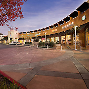 Retail Infrastructure- Architectural Photography Example of Chip Allen's work.