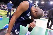 Landry Marcus<br /> Germani Basket Brescia - Segafredo Virtus Bologna<br /> Postemobile Final 8 2018<br /> Firenze, 16/02/2018<br /> Foto M.Matta/Ciamillo-Castoria