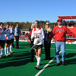 Rutgers Field Hockey Senior Day