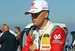 Mick Schumacher beim ADAC Formel 4 Rennen am Nürburgring / 070816<br /> <br /> *** ADAC Formula 4 2016 on August 7, 2016 at Nurburgring, Germany ***