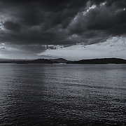 &quot;The Reckoning in Gray&quot; <br />