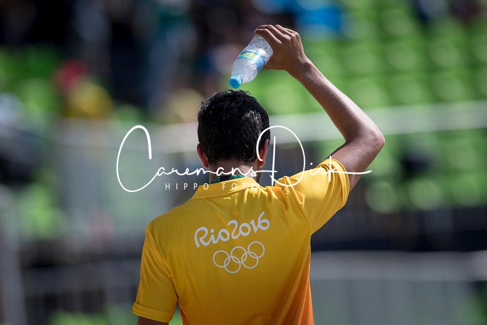 General<br /> Dressage test evening<br /> Olympic Games Rio 2016<br /> © Hippo Foto - Dirk Caremans<br /> 06/08/16