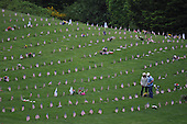 20110529 Memorial Day, Willamette National Cemetery, Portland, Oregon