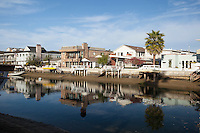 Balboa Island Homes, Newport Beach, California