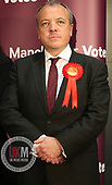 Mike Kane MP for Wythenshawe & Sale Eas