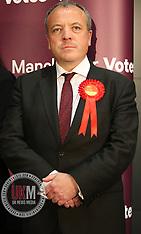 Mike Kane MP for Wythenshawe & Sale Eas