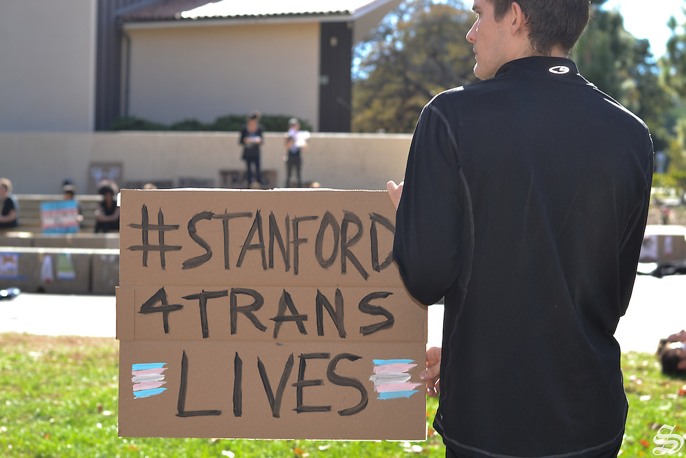TARA BALAKRISHNAN/The Stanford daily