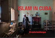Islam In Cuba