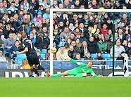 Manchester City v Hull City 070215
