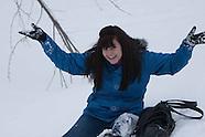 Holiday Valley Skiing