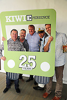 kiwi experience whanau reunion in  waitomo event photos