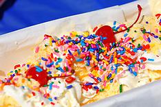 Ice Cream Record Contest