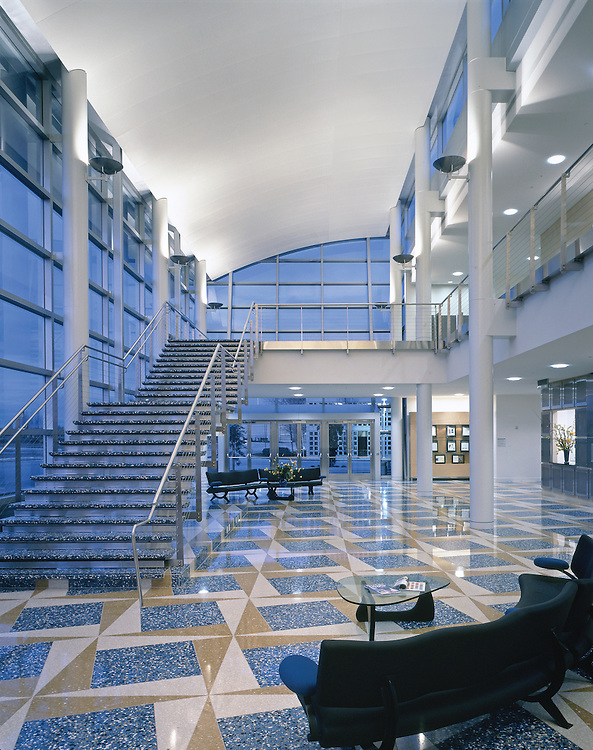 Oracle Offices