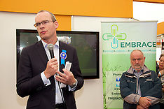 Embrace at The National Ploughing Championships 2014