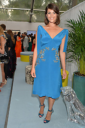 GEMMA ARTERTON at the Glamour Magazine Women of the Year Awards in association with Next held in the Berkeley Square Gardens, London on 7th June 2016.