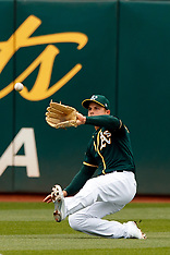 20180405 - Texas Rangers at Oakland Athletics