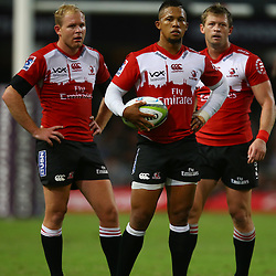9,04,2016 SHARKS VS LIONS SUPER RUGBY DURBAN