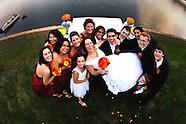 Alexander and Jennifer - Indianapolis Wedding photography