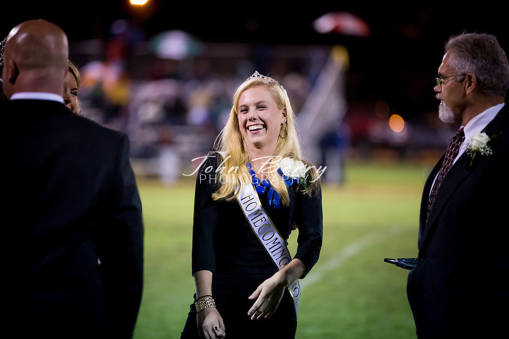 October/11/13:   MCHS Varsity Football vs Clarke, Homecoming.  Madison loses to Clarke 40-20.  2013 Homecoming Queen is Abby Taylor.